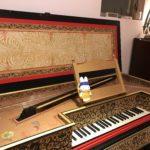 ルネサンス鍵盤楽器|イングランド|ワークショップ